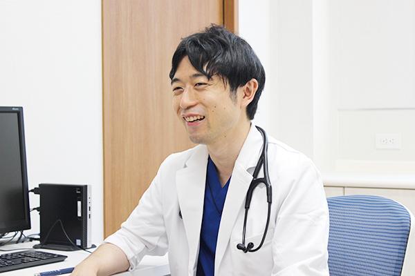 【画像】院長 加藤雅一