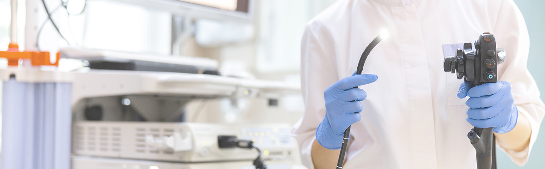 大腸内視鏡検査(大腸カメラ)